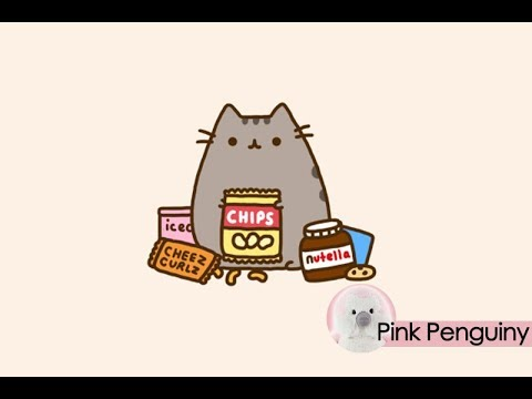 The Perfect Weekend | Pusheen the Cat