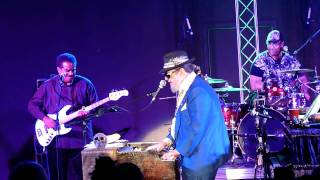 Dr John & The Lower 911-Monkey Speaks His Mind-HD
