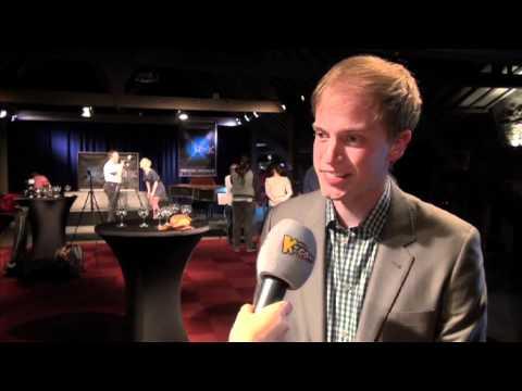 VTM Kzoom interviewt Ben X