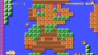 【実況】作って遊べ!マリオメーカーをツッコミ実況part3 thumbnail