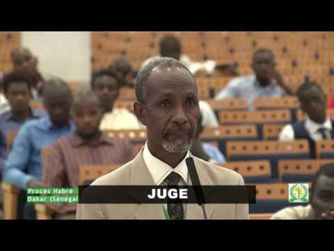 Procès Hissein Habré   Témoin: Zakaria Fadoul Kitir (30.09.2015)
