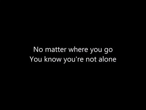 Charlie Puth   One Call Away (Lyrics)