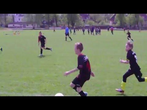 Berliner SC vs FavAC