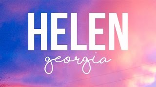 Exploring Helen, Georgia - a Tour with Drivin' & Vibin'