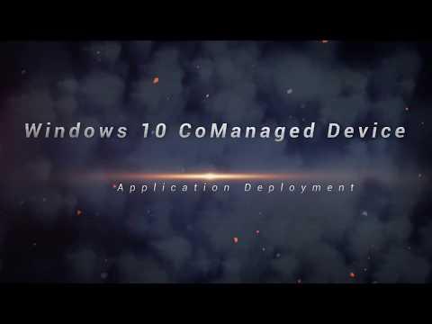 Co Managed Windows