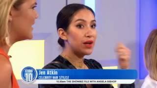 Hair Stylist To The Stars: Jen Atkin