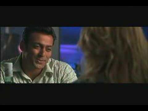 Marigold Trailer