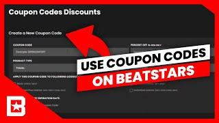 Https://www.beatstars.com - how to create a coupon code on your #beatstars account. setup: https://www.beatstars.com/discounts beat: https://bsta.rs/cafe360 ...