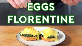 Download Binging with Babish: Eggs Florentine from Frasier Mp3 and Videos