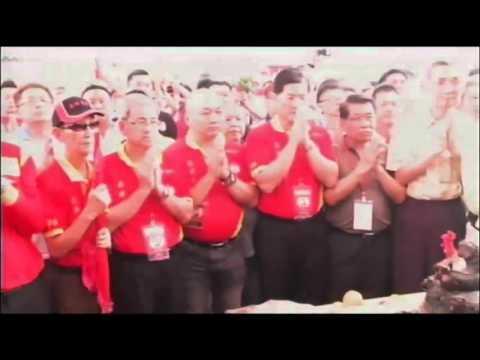 Johor Chingay Live Stream