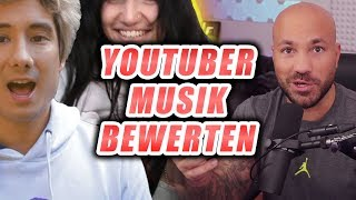 Rezo 1 MILLION Abospecial 100 Youtuber singen / Ich bewerte