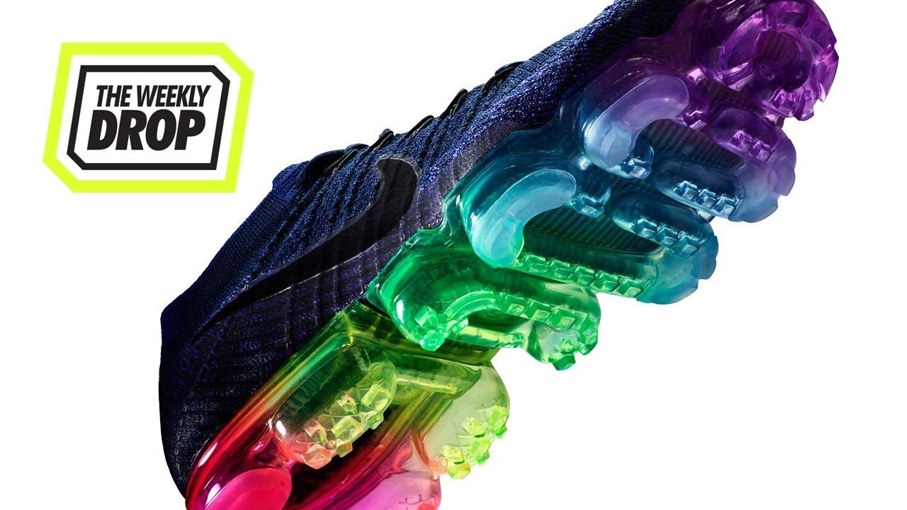 2172c139b52 Nike  BETRUE  VaporMax Australian Sneaker Release Info  The Weekly Drop