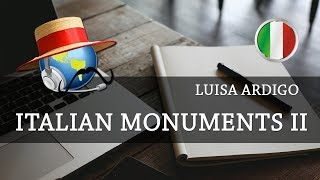 Learn Italian - Italian Monuments Part II