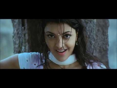 Panchadara Bomma sub español Full Video Song - Ram Charan, Kajal Agarwal