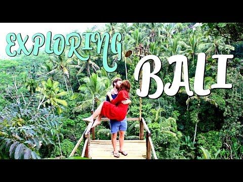 Aprende Inglés Online - Exploring Bali