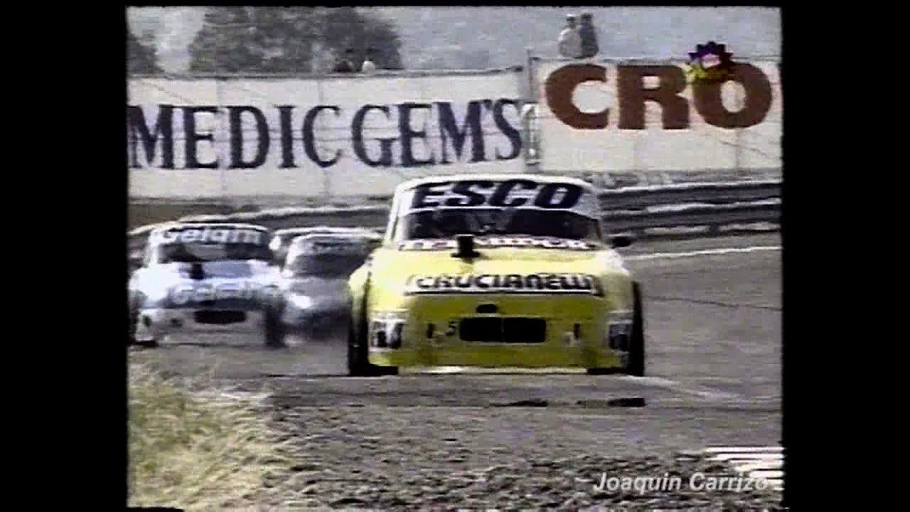 Turismo Carretera 1997: 5ta Fecha Mendoza - Final TC