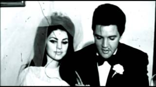 Watch Elvis Presley Anything Thats Part Of You video