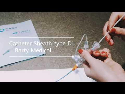 catheter-sheath-type-d-barty-medical