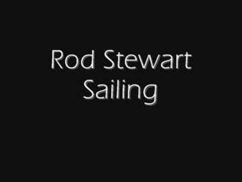 Rod Stewart- Sailing