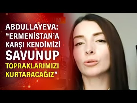 Azerbaycan Dışişleri Bakanlığı sözcüsü CNN Türk'e konuştu