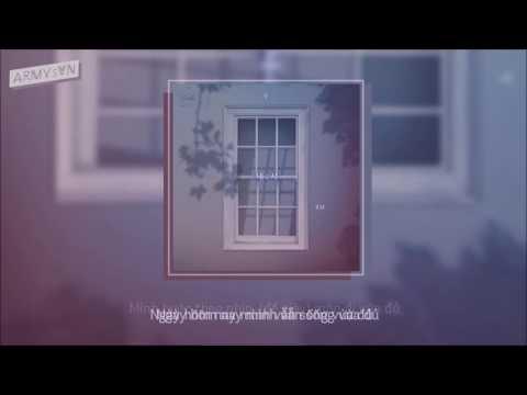 [ARMYsVN] [Vietsub] RM & V - 네시 (4 O' Clock)