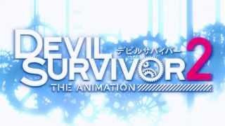 【歌ってみた】Take Your Way (Devil Survivor 2 The Animation)【megu】