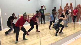 Hamburger Helper - Watch the Stove - DLD Adult Hip Hop - Choreography by Tony Wilder