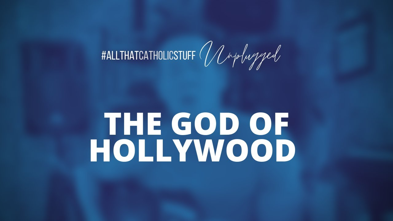 The God of Hollywood
