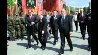 Миша Добкин и Геша Кернес дерибанят Украинскую землю(хапуги с большой дороги,, 2013-04-13T06:54:08.000Z)