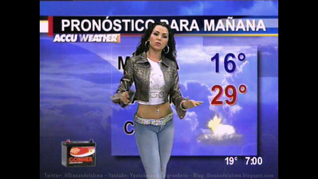 Mayte Carranco - 2007/Dec/01