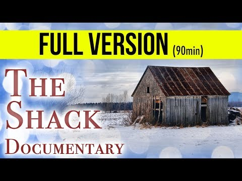 The Shack Documentary: Witchcraft and Demon Doctrine (FULL MOVIE)