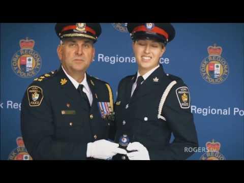 Policing York Region: Recruiting & Crime Prevention
