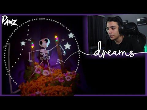 ΠΑΙΖΟΥΜΕ ΣΤΟ DREAMS! (Dreams PS4 Greek Gameplay)
