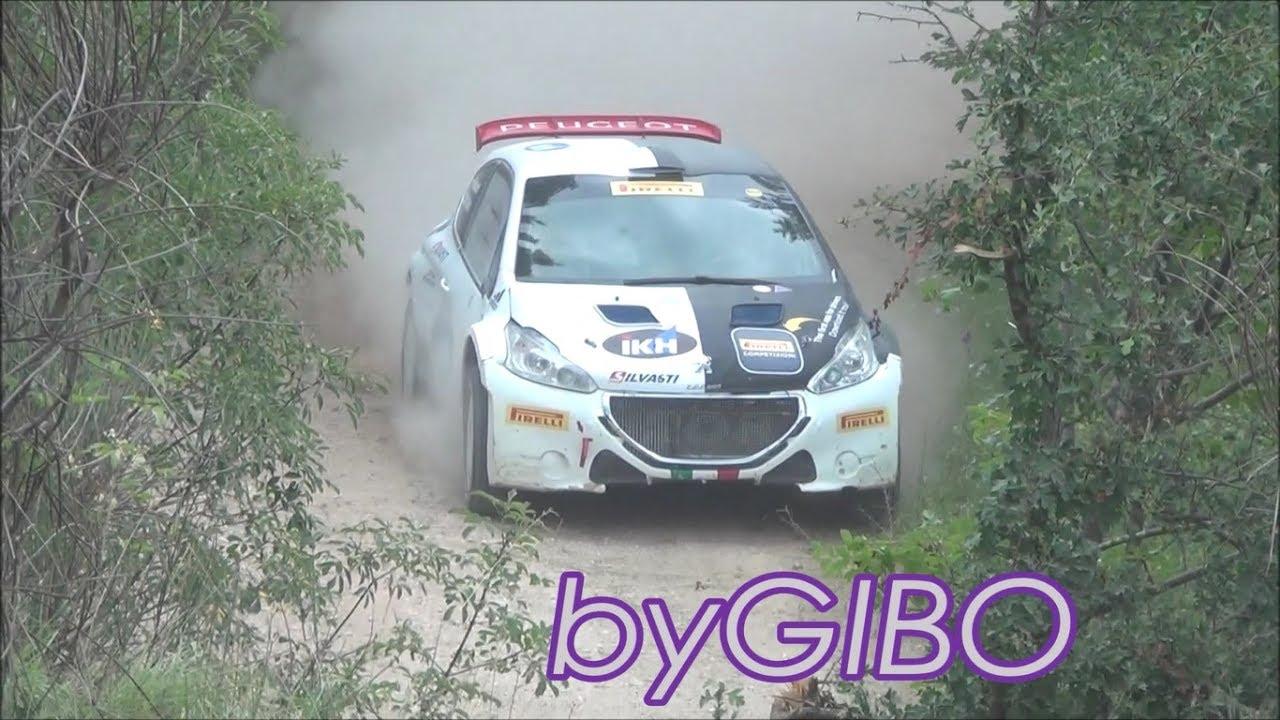 Test Peugeot Italia