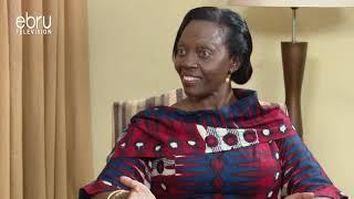 Martha Karua Would Support Raila Odinga In 2022 (Speakers Gallery)