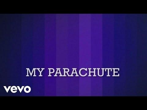 Matthew Koma - Parachute (Lyric Video)