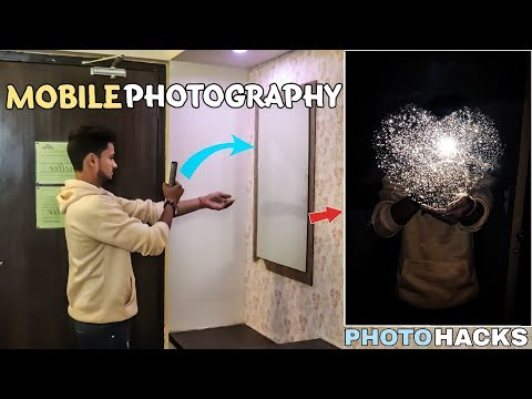 5 Amazing Mobile Photography Hacks To Make Your Instagram Photos Viral (In Hindi)
