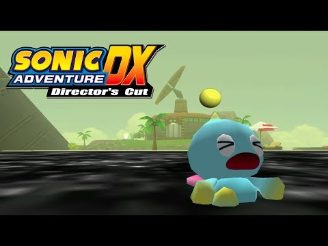 WIP Chao System - Sonic Adventure DX: Review