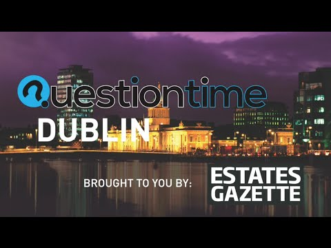Dublin's recovery hindered by lack of office space