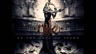 Nile - Ethno-Musicological Cannibalisms