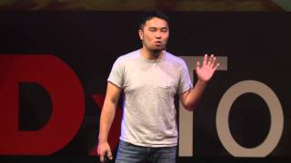 Getting involved in rented property: 青木 純 at TEDxTokyo 2014