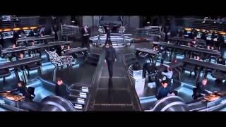 Первый мститель 3: Гражданская война (2016) | Трейлер