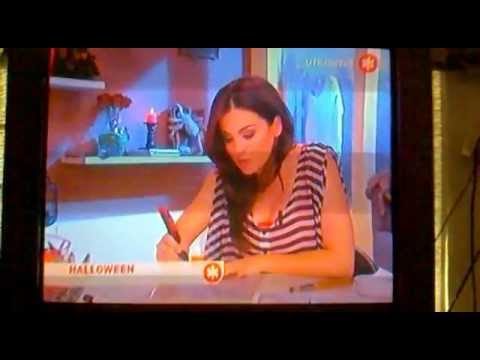 Especial halloween 2012 utilisima 1 youtube for Utilisima decoracion