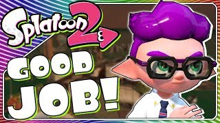 HOW TO Be a BOSS in Splatoon 2 (5 Simple Steps)