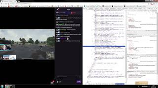 How to fix twitch error
