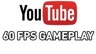 VIDEO GAMES AT 60 FPS (High Frame Rate)