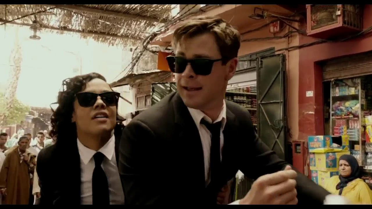 Download Men in Black MIB Sub Indo Trailer (2019)