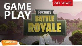 Baixar Domingão com Fortnite Battle Royale   XBOX ONE X   #XBOXBR