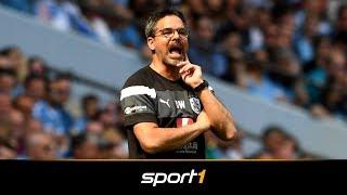 David Wagner kritisiert Änderungen in der Premier League   SPORT1 - DER TAG