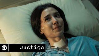 Justiça: confira um trailer inédito da nova minissérie da Globo